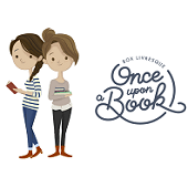 Logo Once Upon a Book