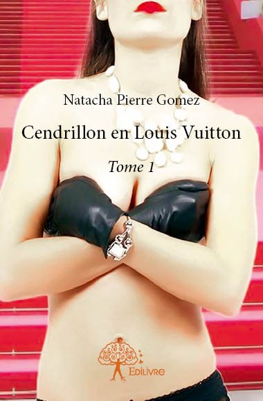 Cendrillon en Louis Vuitton