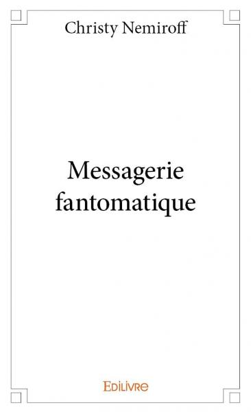Messagerie fantomatique