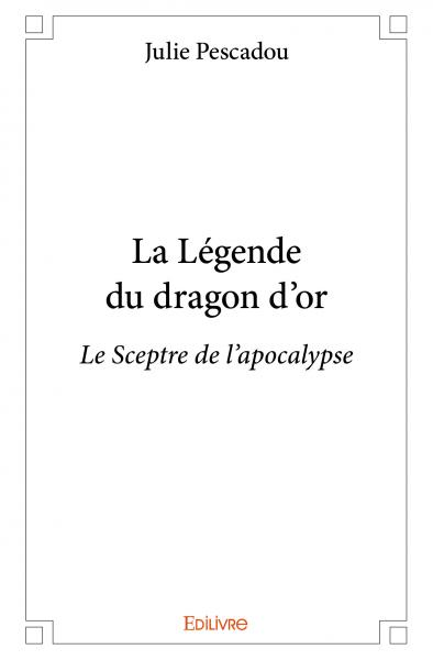 La Légende du dragon d'or