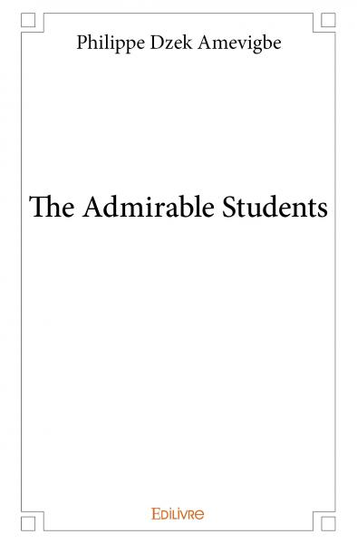 The Admirable Students