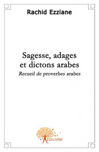 Sagesse, adages et dictons arabes
