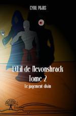 L'Œil de Nevonshrack - Tome 2