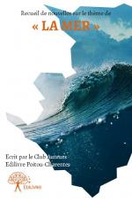 Recueil de nouvelles du Club Auteurs Poitou-Charentes