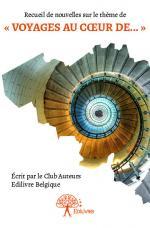 Recueil de nouvelles du Club Auteurs Belgique