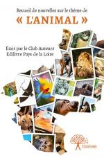 Recueil de nouvelles Club Auteurs Pays de la Loire