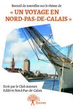 Recueil de nouvelles Club Auteurs Nord-Pas-de-Calais