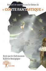 Recueil de nouvelles du Club Auteurs Bourgogne