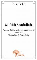 Miftàh Saâdallah