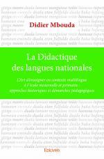 La Didactique des langues nationales
