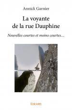La voyante de la rue Dauphine