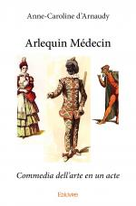 Arlequin Médecin