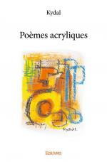Poèmes acryliques