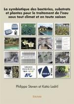 La symbiotique des bactéries, substrats et plantes pour le traitement de l'eau sous tout climat et en toute saison