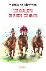 Les Cavaliers du Ranch des Ormes