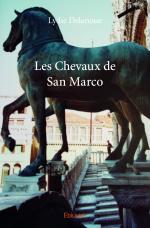 Les Chevaux de San Marco