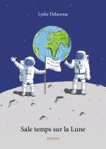 Sale temps sur la Lune