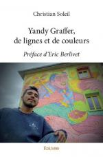 Yandy Graffer, de lignes et de couleurs