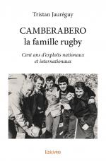 Camberabero la famille rugby