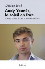 Andy Younès, le soleil en face