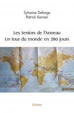 Les Seniors de l'Anneau – Un tour du monde en 280 jours