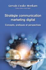 Stratégie communication marketing digital  : Concepts, pratiques et perspectives