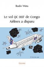 Le vol QC 007 de Congo Airlines a disparu