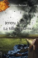 Jenny, tome 2 : La Ville de la nuit