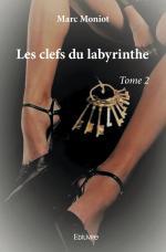 Les Clefs du labyrinthe Tome 2 - Réédition