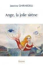 Ange, la jolie sirène