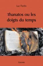 Thanatos ou les doigts du temps