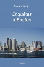 Enquêtes à Boston