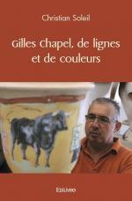 Gilles Chapel, de lignes et de couleurs
