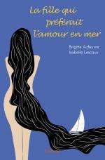 La fille qui préférait l'amour en mer