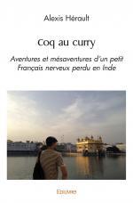 Coq au curry