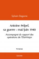 Antoine Pelpel, sa guerre : mai/juin 1940