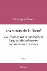 Les Statuts de la liberté