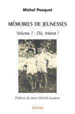 Mémoires de jeunesses