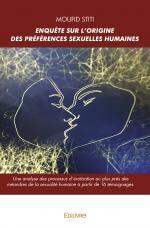 Enquête sur l'origine des préférences sexuelles humaines