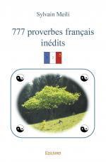 777 proverbes français inédits