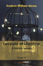 Léopold et Léontine - À travers temps