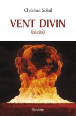 Vent divin (récits)