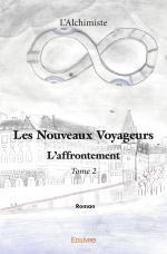 Les Nouveaux Voyageurs - Tome 2