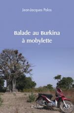 Balade au Burkina à mobylette