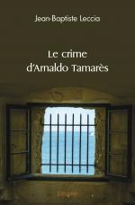 Le crime d'Arnaldo Tamarès
