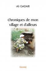 Chroniques de mon village et d'ailleurs