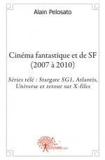 Cinéma fantastique et de SF (2007 à 2010)