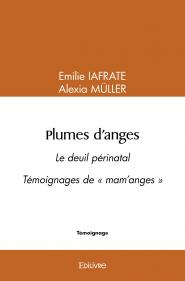 Plumes d'anges