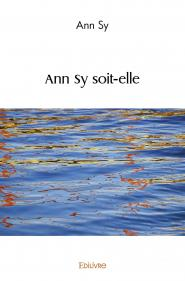 Ann Sy soit-elle