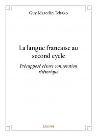 La langue française au second cycle